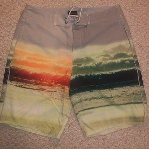 Men's swimming trunks
